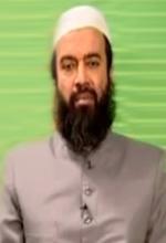Dr. Khondokar Abdullah Jahangir