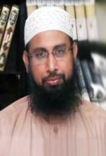 Dr. Manzur-e-Elahi