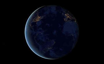 our-earth-oval 1 [www.islamerpath.wordpress.com]