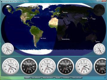 our-earth-oval 2 [www.islamerpath.wordpress.com]